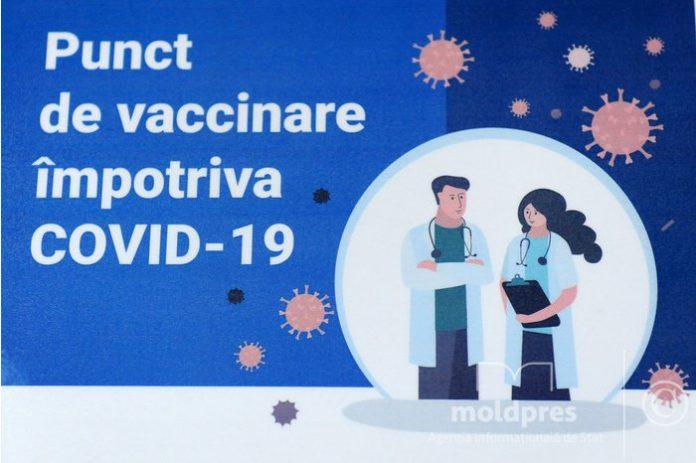 Covid-vaccin