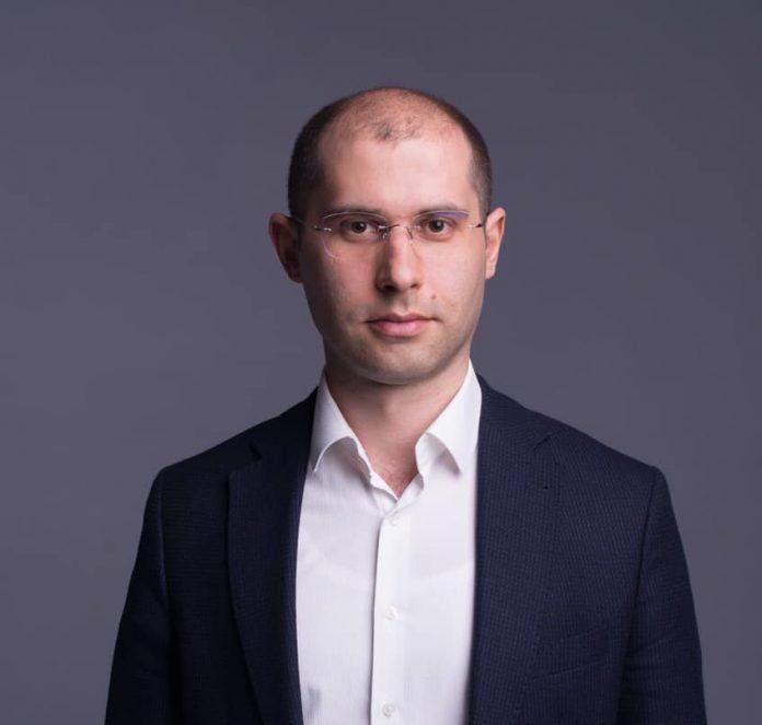 Сергей Тофилат